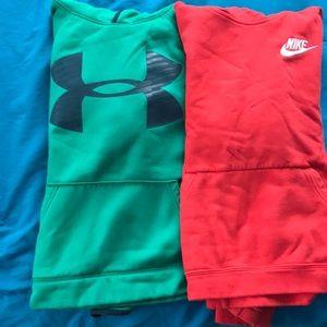 Boys Sweatshirt bundle